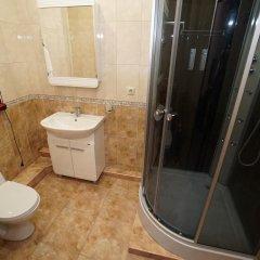 Гостиница Богородск ванная