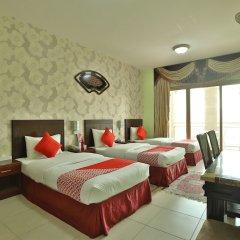 OYO 261 Remas Hotel Apartment Дубай фото 8