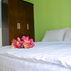 Hotel La Villa сейф в номере