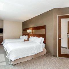 Отель Hampton Inn Manhattan Grand Central комната для гостей фото 4