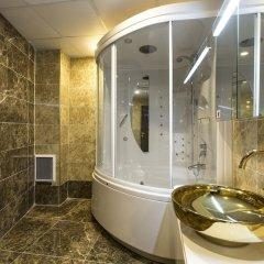 Отель Yilmazoglu Park Otel Газиантеп ванная фото 2