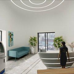 Club-hotel Bora-Bora Анапа комната для гостей