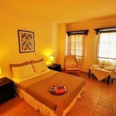 Club Pirinc Hotel комната для гостей фото 4