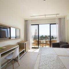 Отель Venus Beach Hotel Кипр, Пафос - 3 отзыва об отеле, цены и фото номеров - забронировать отель Venus Beach Hotel онлайн фото 6