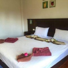 Отель Hana Lanta Resort Таиланд, Ланта - отзывы, цены и фото номеров - забронировать отель Hana Lanta Resort онлайн комната для гостей фото 4