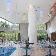 Отель Otique Aqua Шэньчжэнь бассейн фото 3