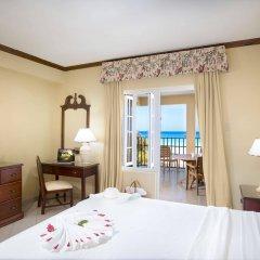 Отель Rooms on the Beach Negril комната для гостей фото 5