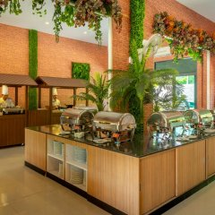 Отель Patong Bay Hill Resort питание фото 2