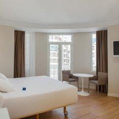 Отель Melia Plaza Valencia комната для гостей фото 4