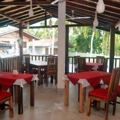 Отель Vesma Villas Шри-Ланка, Хиккадува - отзывы, цены и фото номеров - забронировать отель Vesma Villas онлайн питание