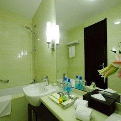 Xihe Fengrun Hotel ванная фото 2