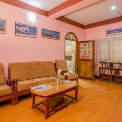 Отель OYO 148 Hotel Green Orchid Непал, Катманду - отзывы, цены и фото номеров - забронировать отель OYO 148 Hotel Green Orchid онлайн развлечения