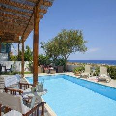 Отель Artisan Resort Кипр, Протарас - отзывы, цены и фото номеров - забронировать отель Artisan Resort онлайн с домашними животными