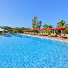 Justiniano Deluxe Resort Турция, Окурджалар - отзывы, цены и фото номеров - забронировать отель Justiniano Deluxe Resort онлайн