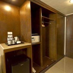 Mandarin Plaza Hotel удобства в номере