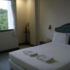 Отель Grand Mansion Таиланд, Краби - отзывы, цены и фото номеров - забронировать отель Grand Mansion онлайн комната для гостей фото 4