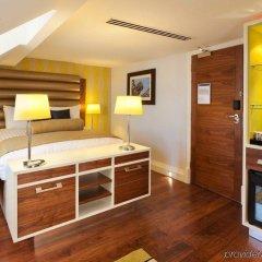 Отель Indigo Edinburgh Великобритания, Эдинбург - отзывы, цены и фото номеров - забронировать отель Indigo Edinburgh онлайн комната для гостей фото 4