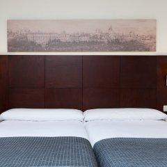 Hotel Ganivet комната для гостей фото 12