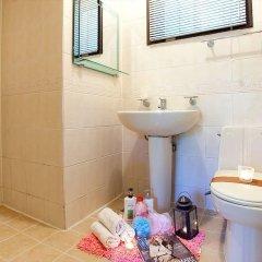 Отель Swiss Pension Южная Корея, Пхёнчан - отзывы, цены и фото номеров - забронировать отель Swiss Pension онлайн ванная фото 2