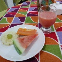 Отель Aguamarinha Pousada питание фото 2