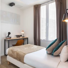 Отель Ohm by HappyCulture комната для гостей фото 2