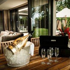 Отель Nikki Beach Resort детские мероприятия