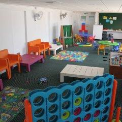 Crystal Springs Beach Hotel детские мероприятия фото 2