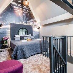 Апартаменты Yays Oostenburgergracht Concierged Boutique Apartments детские мероприятия фото 2