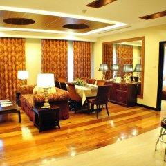 Hotel Elizabeth Cebu спа