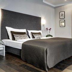 Отель MITTE Дюссельдорф комната для гостей фото 3