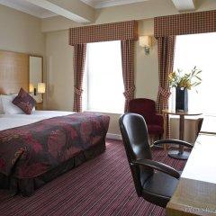 Отель The Rembrandt Великобритания, Лондон - отзывы, цены и фото номеров - забронировать отель The Rembrandt онлайн комната для гостей фото 5