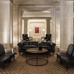 Отель Majestic Residence Испания, Барселона - 8 отзывов об отеле, цены и фото номеров - забронировать отель Majestic Residence онлайн интерьер отеля фото 3