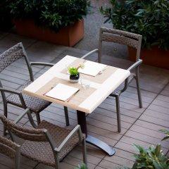 Отель Starhotels Tourist Италия, Милан - 3 отзыва об отеле, цены и фото номеров - забронировать отель Starhotels Tourist онлайн балкон