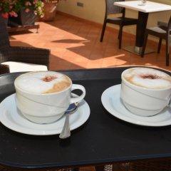Отель Villa Maria Амальфи питание фото 3