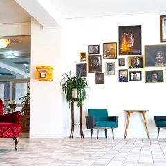 magdas HOTEL интерьер отеля фото 3