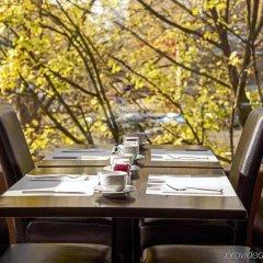 Отель Mercure Warszawa Centrum Польша, Варшава - 3 отзыва об отеле, цены и фото номеров - забронировать отель Mercure Warszawa Centrum онлайн питание фото 2