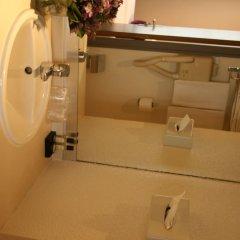 Отель Prince Albert Lyon Bercy Париж ванная фото 2