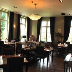 Отель Chateau Rougesse гостиничный бар