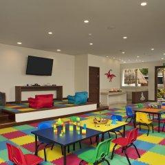 Отель Now Emerald Cancun (ex.Grand Oasis Sens) Мексика, Канкун - отзывы, цены и фото номеров - забронировать отель Now Emerald Cancun (ex.Grand Oasis Sens) онлайн детские мероприятия фото 2