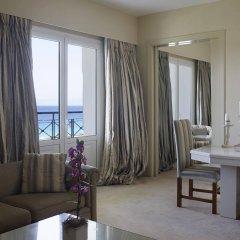 Mitsis Grand Hotel Rhodes комната для гостей
