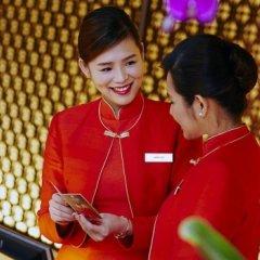Отель Mandarin Orchard Singapore детские мероприятия фото 2