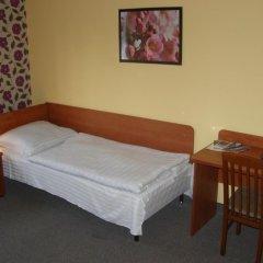 Отель Zajazd Sportowy удобства в номере
