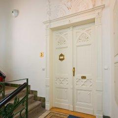 Отель D22 Luxury Apartments Old Town Чехия, Прага - отзывы, цены и фото номеров - забронировать отель D22 Luxury Apartments Old Town онлайн интерьер отеля