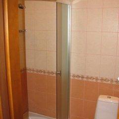 Гостиница Magnat Lux ванная