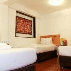 Hotel Waman фото 2