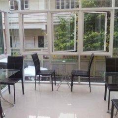 Отель Riski residence Bangkok-noi Таиланд, Бангкок - 1 отзыв об отеле, цены и фото номеров - забронировать отель Riski residence Bangkok-noi онлайн питание