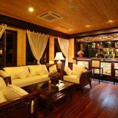 Отель Heritage Line - Jasmine Cruise гостиничный бар