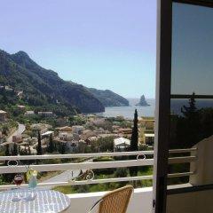 Panorama Hotel балкон