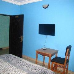 Marvel Hotel & Suites LTD удобства в номере