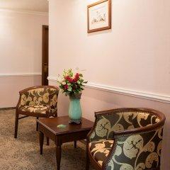 Гостиница Старый Город на Кузнецком интерьер отеля